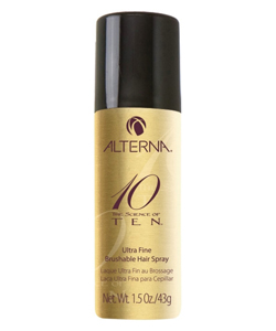 "Alterna (Альтерна) Лак-вуаль для волос ""Формула 10"" (Luxury Ten 
