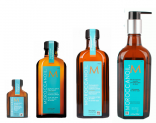 Moroccanoil (Морокканойл) Восстанавливающее средство для всех типов волос (Oil Treatment for All Hair Types), 25/100/125/200 мл