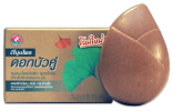 Twin Lotus (Твин Лотус) Мыло-скраб с травами (Scrub Bar Soap), 40 г
