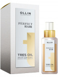 Ollin (Олин) Масло для волос (Perfect Hair Tres Oil), 50 мл.