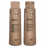 Goldwell (Голдвелл) Компонент (Keratin smooth 2 medium, 2 intense), 500 мл.