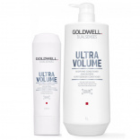 Goldwell (Голдвелл) Кондиционер для объема (Dualsenses Ultra Volume), 200/1000 мл.