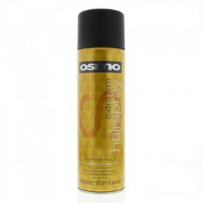 Osmo (Осмо) Лак-спрей сильной фиксации (Styling & Finishing | Extreme Extra Firm Hairspray), 500 мл