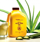 FLP (ФЛП) Форевер Гель Алое Вера / Сок Алое (Forever Living Products Aloe Vera Gel), 1 л.