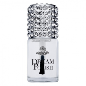 Alessandro (Алессандро) Верхнее покрытие (Luxury Nail Polish Diamond Touch (Top Coat), 15 мл.